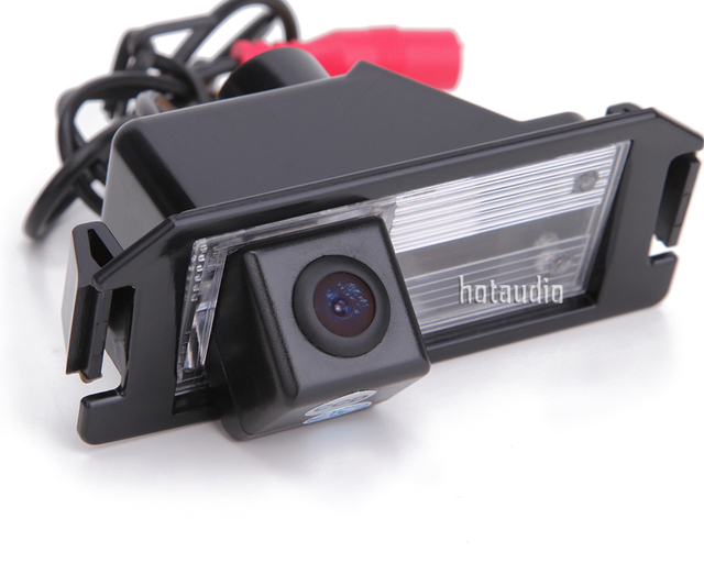 CCD Car Reverse Camera for Hyundai Solaris(verna) Hatchback Soul Hyundai I30 Backup Rear View Reversing Park kit Free shipping