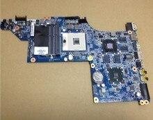 615308-001 for HP Pavilion DV7 DV7-4000 Series laptop motherboard 100%tested 90 Days Warranty