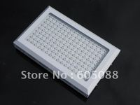 2012 Factory Wholesale 300w 16x9x2w Led Hydroponics Light Led Greenhouse Lighting AC100 265V R B Ratio