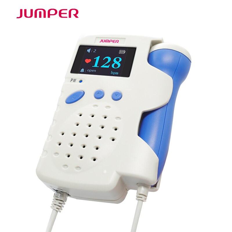 Здесь продается  LCD Digital Display Pocket fetal doppler, Prenatal Baby Heart Beat Monitor Built-in Speaker Dopplers Monitor For Pregnant Women  Красота и здоровье