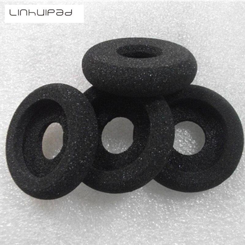Linhuipad пончик форма амбушюры замена - Портативное аудио и видео