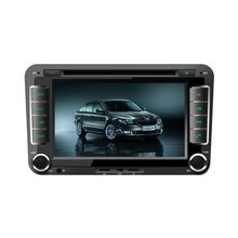 For SKODA SUPERB 2005-2009 – Car DVD Player GPS Navigation Touch Screen Radio Stereo Multimedia System