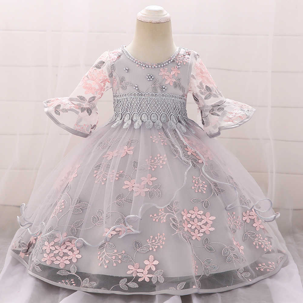 5 Summer Clothes Baby Girl Dress Long Sleeve 5 5st Birthday