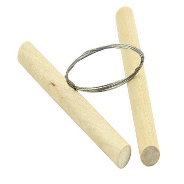 Útil cortador de argila fio para fimo sculppey plasticina queijo cerâmica ferramenta massa super alta qualidade