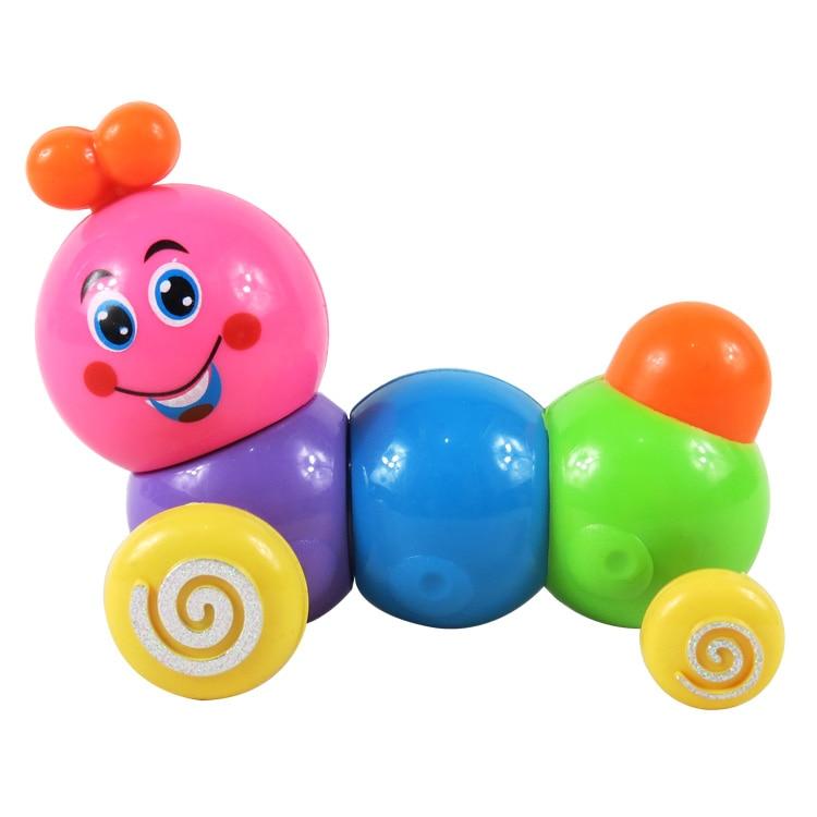 NºMini juguete de plástico retro pequeño animal juguetes escalada ...