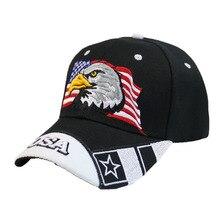 Winfox Vintage Embroidery Baseball Cap Snapback Women Men Eagle USA Flag Print Snapback Caps Casquette Hats Fitted Casual Gorras printio pornhub snapback
