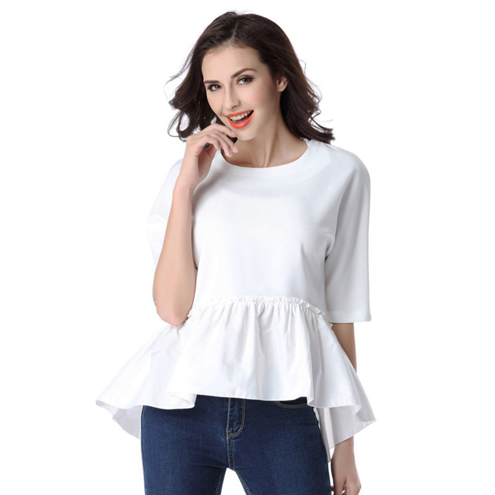 Online Get Cheap Korean Blouse Style -Aliexpress.com | Alibaba Group