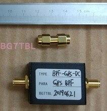 GPS filtr, 1575.42 M BPF, dla GPSDO
