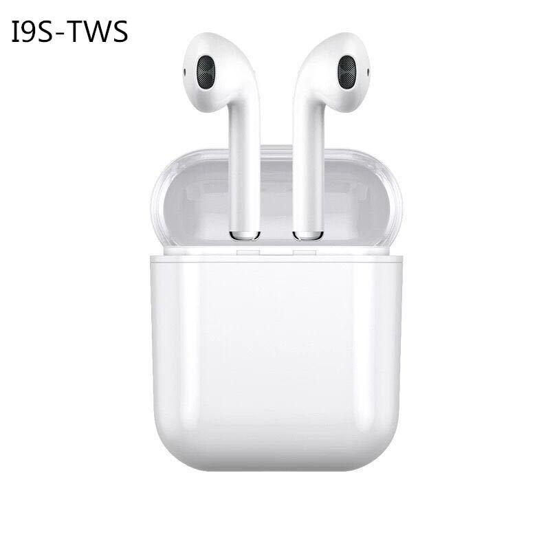i9s tws white
