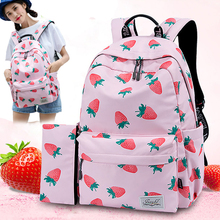 Корейский стиль школьник студент университета школьная сумка Девушка Рюкзак Kawaii BF Стиль Гонконг Стиль Мори Девушка Рюкзак