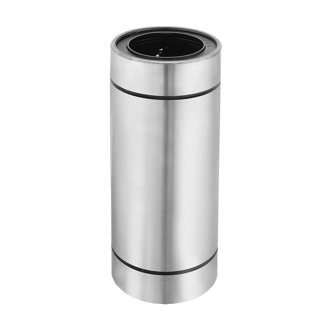 Hot Sale LM35UU 35mmx52mmx135mm Double Side Rubber Seal Linear Motion Ball Bearing Bushing 1pcs linear motion bearings double side rubber seales lm35uu