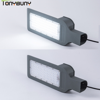 Energy Saving Led Street Light Outdoor Lighting Industrial Garden Road Square Highway Plaza Lamp Newest