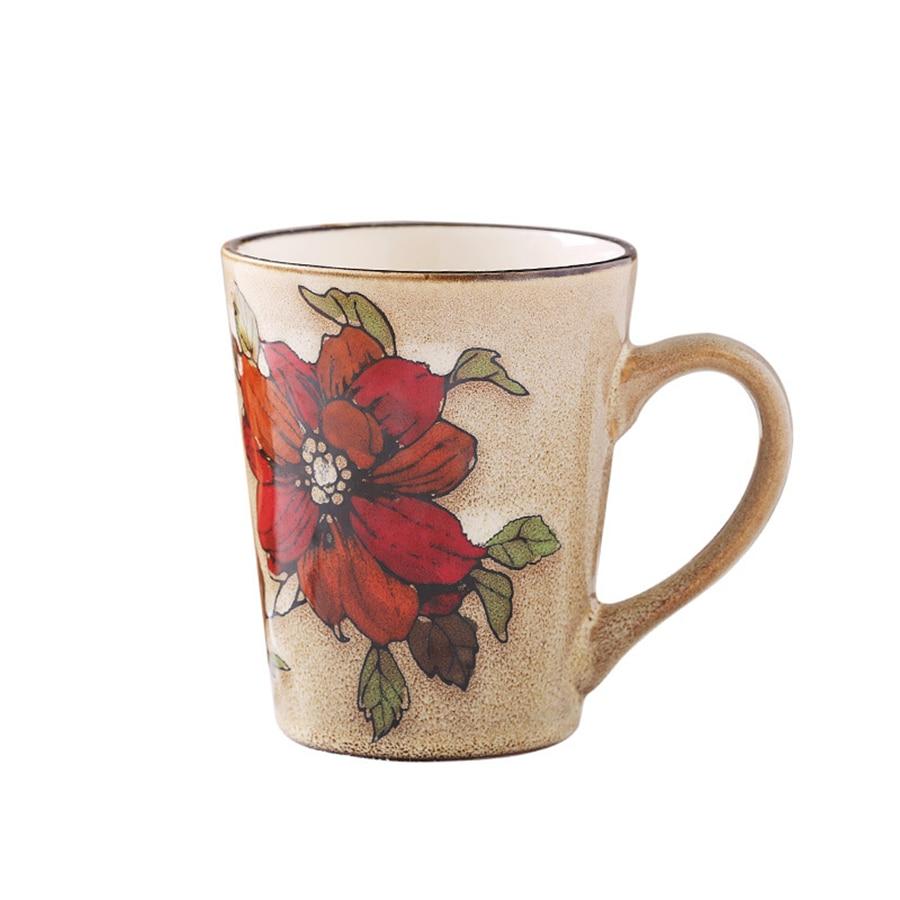 Popular retro coffee mugs buy cheap retro coffee mugs lots for High end coffee mugs
