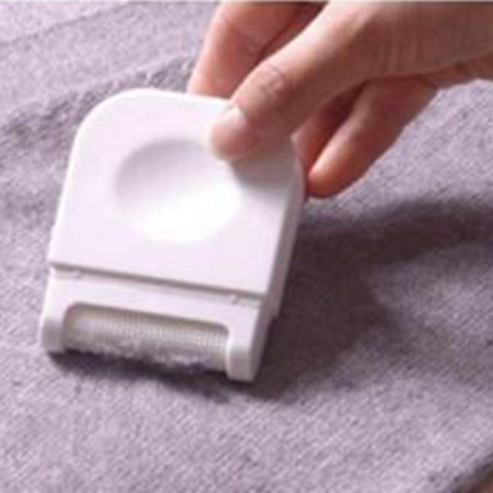 Мини Ручной Одежда из льна Бритва для свитера пух пуха ткани портативный Remover Pill пыли Lint Remover дропшиппинг