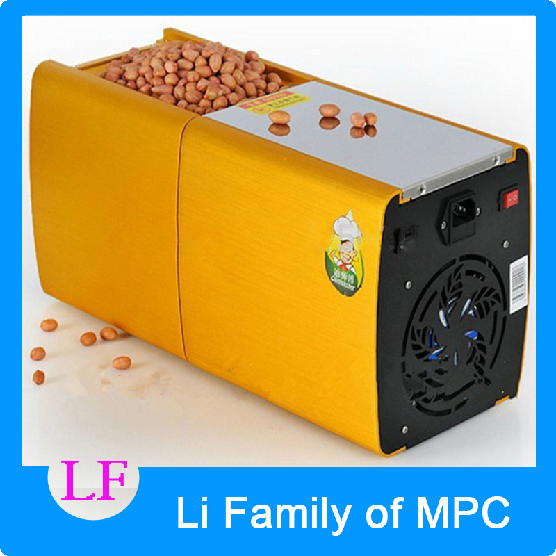 HF-04 200W 220V Mini Oil Press Machine Olive Peanut Oil Pressing Presser Machine With English Manual automatic mini oil press machine squeeze peanut oil pressing machine peanut sesame nuts corn oil machine hf 04 200w 220v 1pc