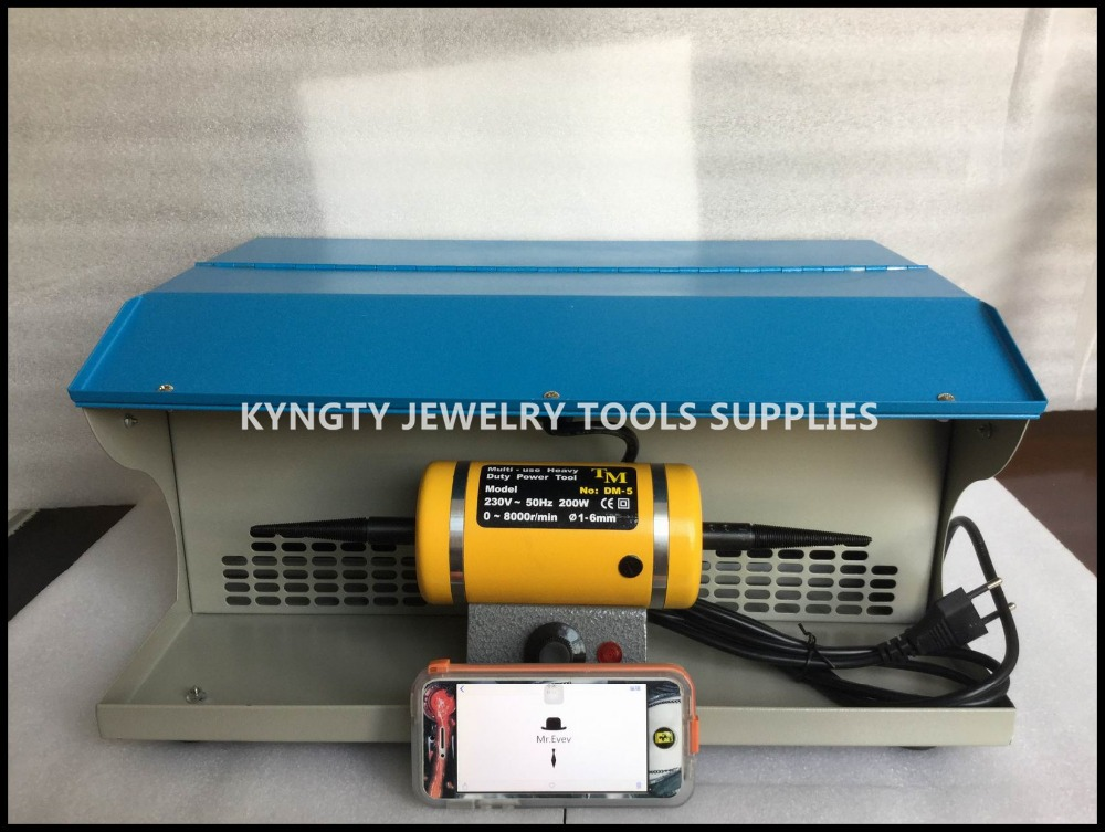 Goldsmith Polishing motor with Dust Collector,mini bench lathe,jewelry table polisher,jewelry polishing machine mini benches lathe mini table polisher jewelry polishing motor with dust collector mini polishing machine