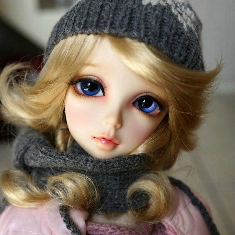 Free Shipping Minifee Rin Fairyland BJD Doll 1 4 Female Fairies Fashion High Quality Toys For