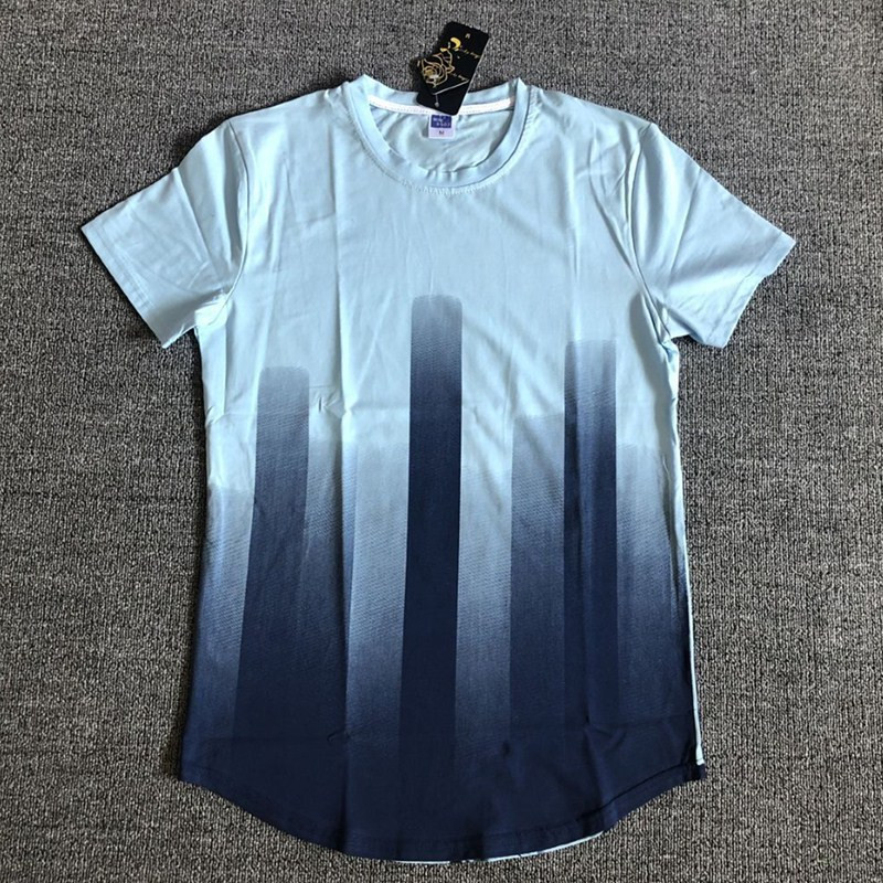 style Fashion Short sleeves Tee tops MEN (7)