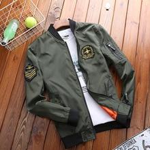 AFS JEEP брендовая одежда мужская весенне-осенняя куртка и пальто Военный стиль бомбер летные куртки 95