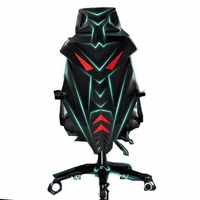 High Quality Esports 1220 Gaming Poltrona Breathable Cushion Lacework Office Chair Wheel Household Steel Feet Silla Gamer