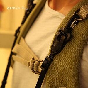 Image 2 - Cam in cam3000 professionale della macchina fotografica cinghia dello zaino cordino speciale fotografia borsa cordino