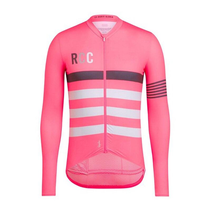 rcc cycling jacket pro team 2019 winter thermal fleece warm custom clothing  set bike suit wear 6d5eb19e8