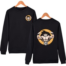 Dragon Ball Sweatshirts (20+ colors)