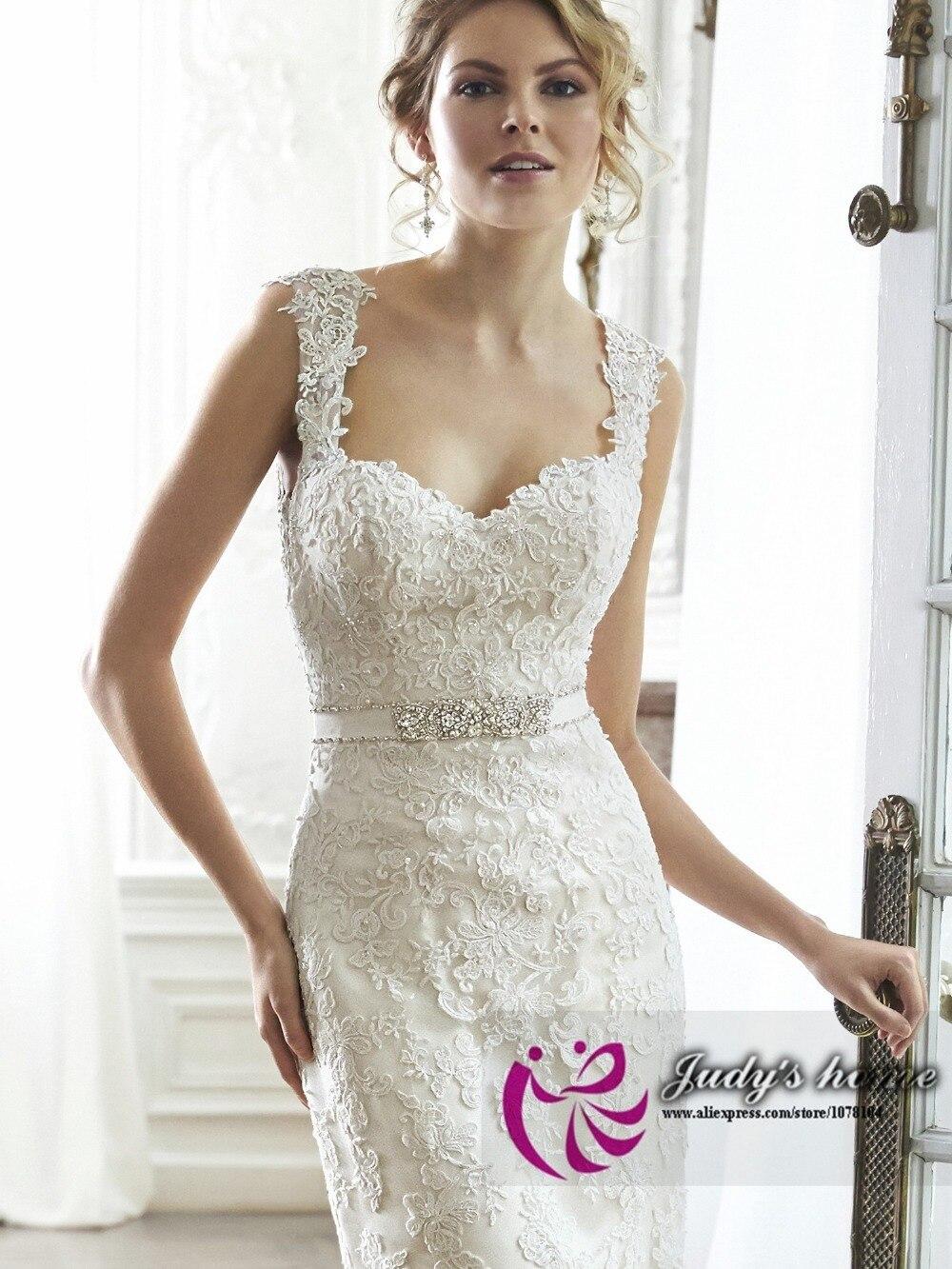 dress - Wedding Lace dress patterns video