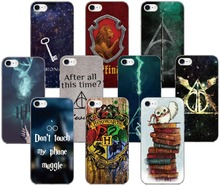 Harry Potter Wizards Hogwarts Cover For Sony Xperia Z Z1 Z2 Z3 Z5 Compact Mini E4 M C1904 C1905 M2 M5 C3 C4 SP M35h Phone Case