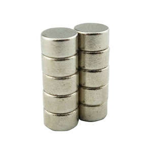 U-JOVAN 100pcs 5 x 3 mm Super Strong Rare Earth Magnet Round Powerful Neodymium Magnet 5*3 5x3 for Art Craft Connection