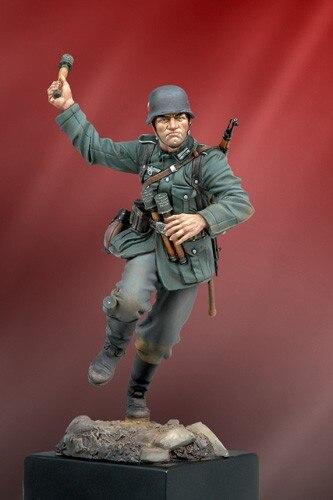 Deutsch Panzer Grenadiere 90mm