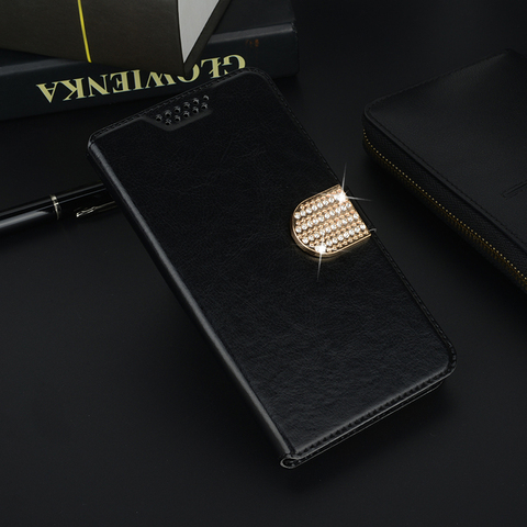 High Quality Stander Leather Case Cover for Xiaomi Black Shark Pocophone F1 Poco F1 Mi Play  Flip Wallet Cases Black Soft Covers Lahore