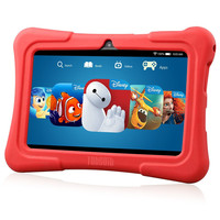 DragonTouch Neueste 7 zoll Kinder Tablet PC Quad Core 8G ROM Android 5.1 Mit Kinder Apps Dual-kamera PAD für kinder
