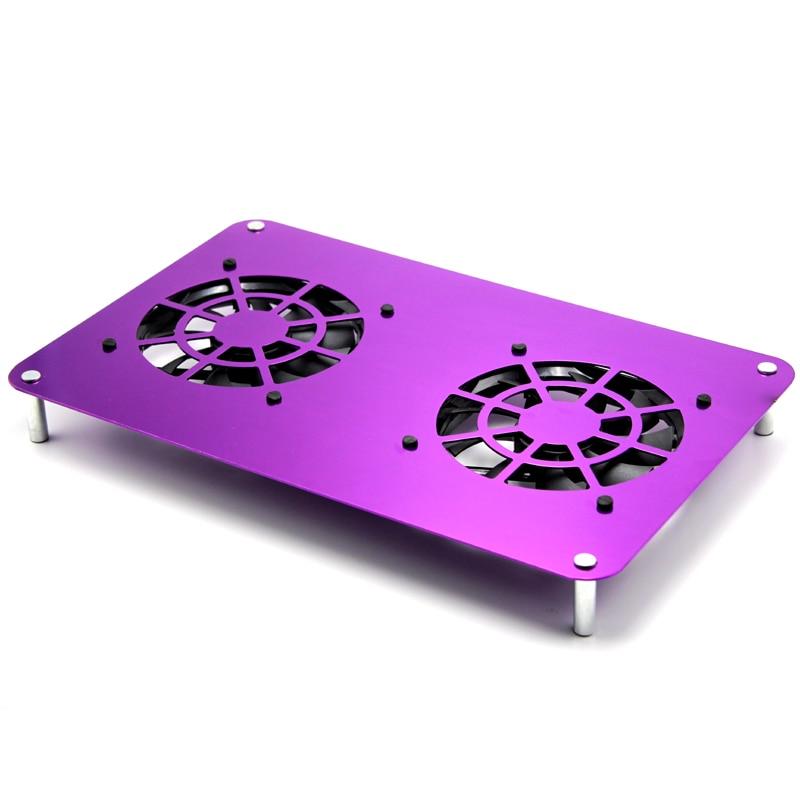 Mini Fan Handheld Lüfter Usb Luftkühler Fan Ventilation Tragbare Low Noise Wiederaufladbare Ventilator Für Sommer Blut NäHren Und Geist Einstellen Fans