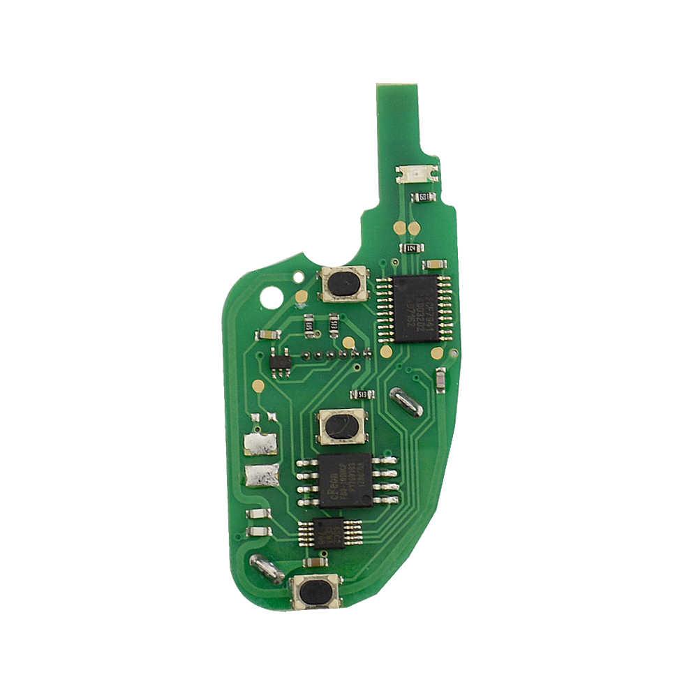OkeyTech 5PCS Multi-functional Universal Remote Key KEYDIY NB11 for KD900 KD900+ URG200 NB-Series All Functions Chips In One Key