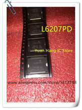 10PCS L6207PD L6207P L6207 6207 HSSOP-36 Driver IC New original