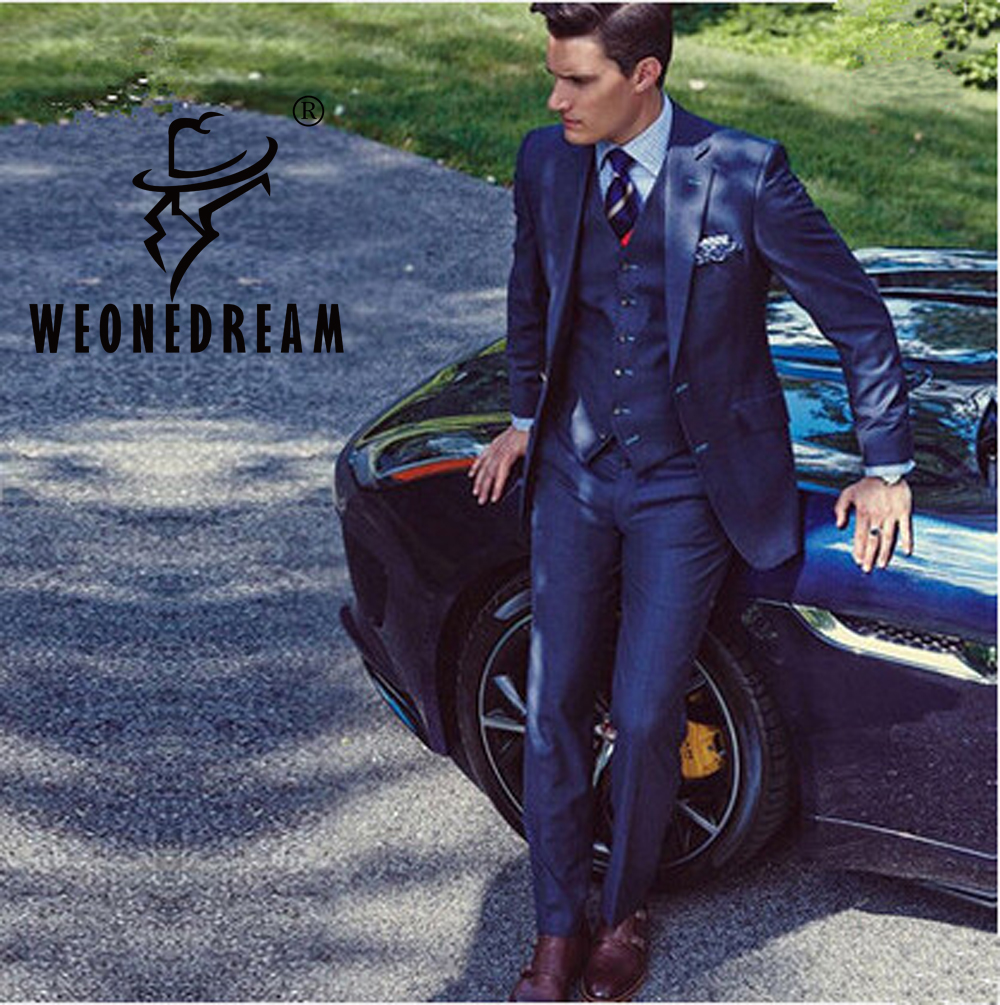 Online Get Cheap Casual Tuxedo Styles -Aliexpress.com ...