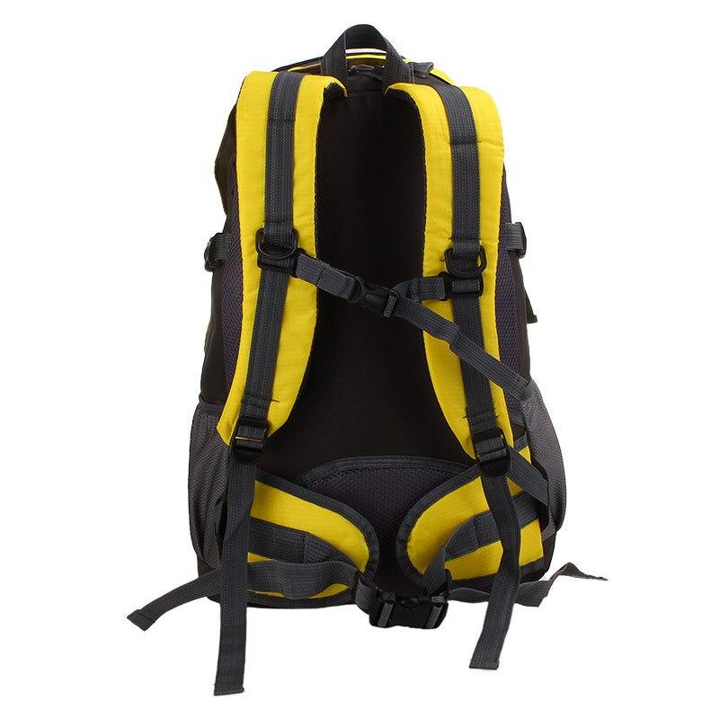 black blue Impermeabile Trekking All'aria Viaggio yellow Di Red Zaino green Aperta Dello Highsee Esterno 50l Sportiva Campeggio Borsa Uomo FCnRTqnaxw