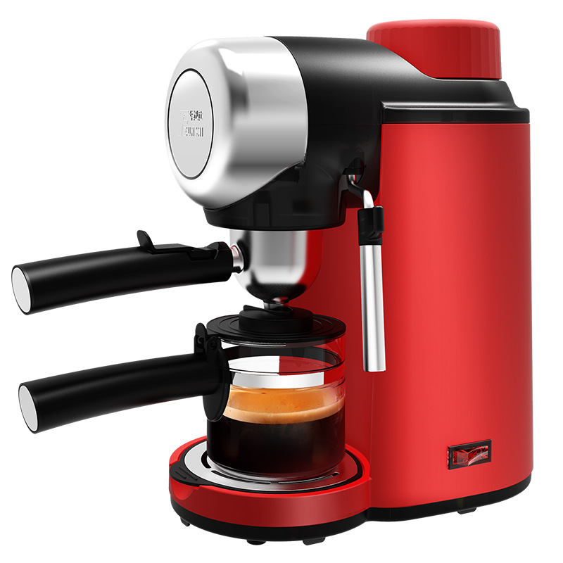 espresso coffee maker home use mini style coffee machine
