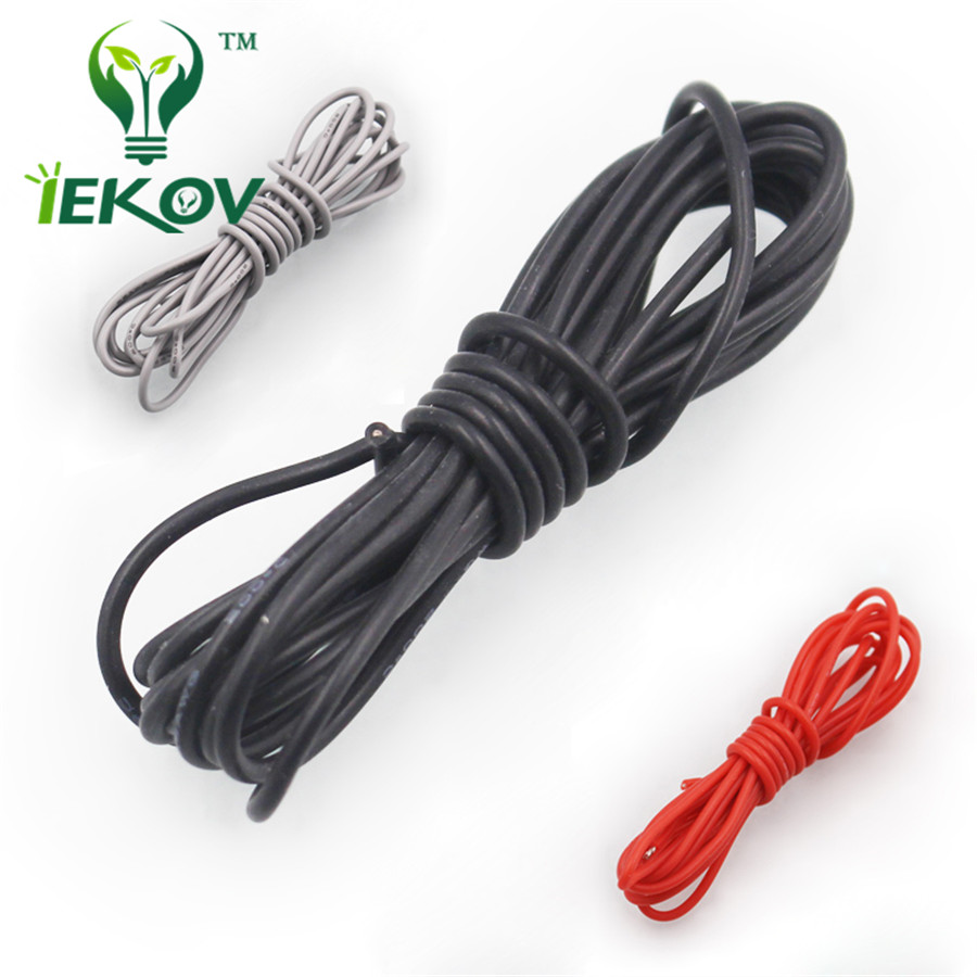 Generous Heat Proof Wire Contemporary - Electrical System Block ...