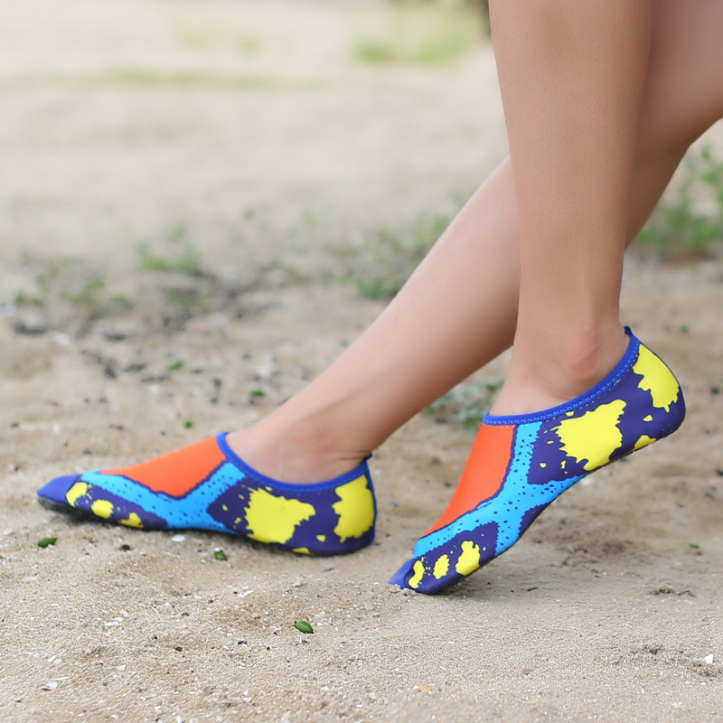 Aliexpress.com : Buy Beach Barefoot Shoes Skin Children ...