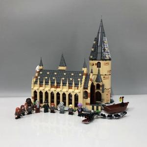 Great Wall House строительные блоки модель игрушки 11007 16052 Совместимость Lepining Friends City Magic World