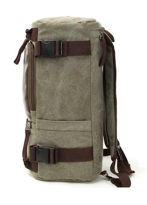 Popular Worn Leather Backpack-Buy Cheap Worn Leather Backpack lots ...