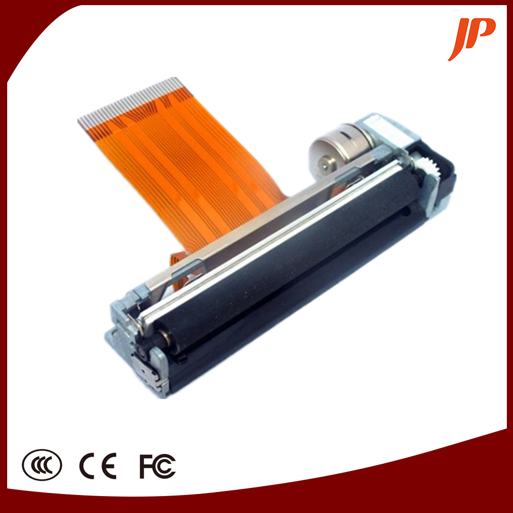 Free shipping 3 inch 80mm thermal font b printer b font mechanism compatible with Fujitsu FTP638MCL101