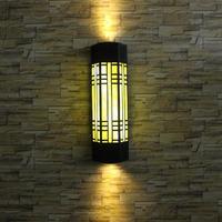 65 см высокий путь нержавеющий LED наружного освещения T5 led флуоресцентные трубки водонепроницаемый лампы освещения коммерческих двор свет с