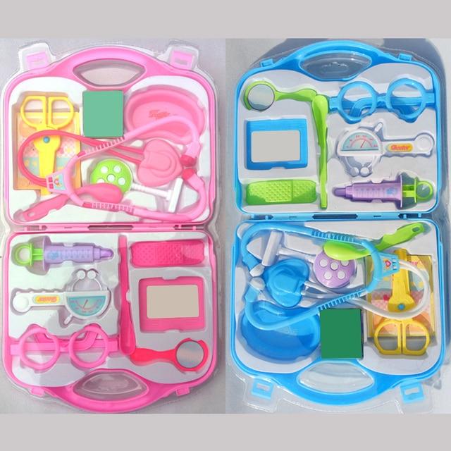 Ben noto Gioco del bambino Scatola Kit Medico Giocattoli Medico Kit Per I  MN55