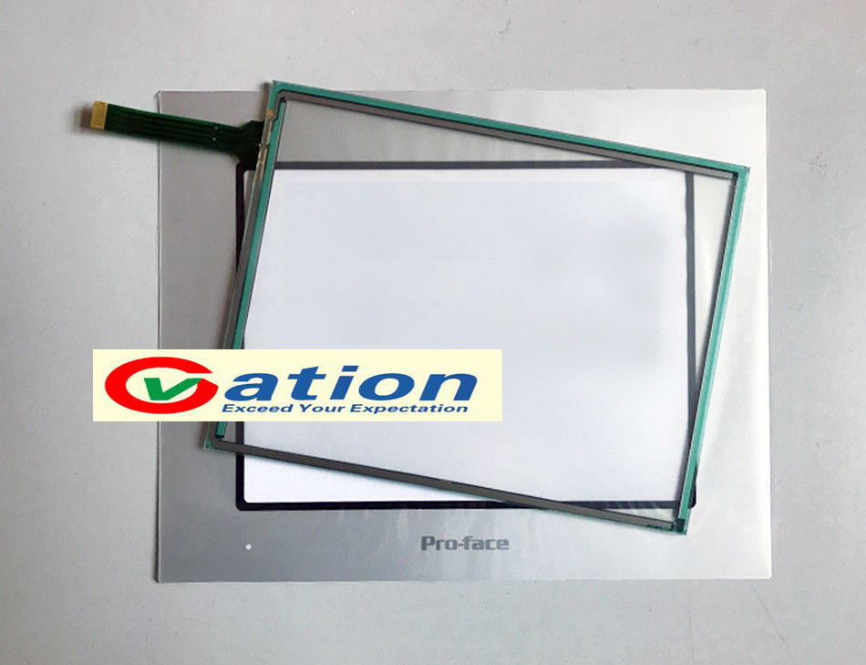 For NEW GP-4401T PFXGP4401TAD Touch Screen+Protective film