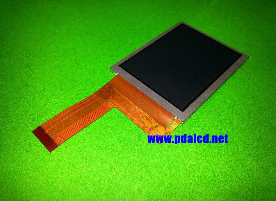 3.8 inch LCD display screen for Symbol MC9062 Handheld barcode scanner LCD screen display panel Free shipping original new 3 5 inch lcd display screen for symbol mc75a handheld barcode scanner lcd screen display panel free shipping