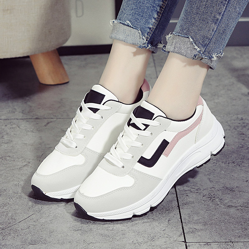 Women Casual Shoes 2019 New Spring Women