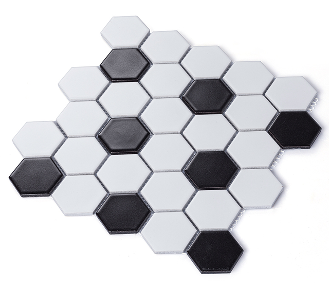 aliexpress : verfilzte black ans weißen porzellan mosaik, Hause deko